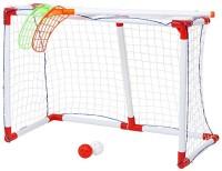 Набор для флорбола, хоккея с мячом (ворота и две клюшки)