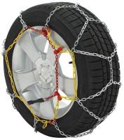 Цепи противоскольжения на колеса для автомобилей
