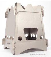 Печь EmberLit-UL Titanium