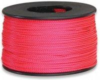 Паракорд Nano, Hot Pink 91.5 м