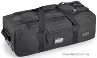 Сумка-рюкзак DEFCON 5 TROLLEY TRAVEL BAG, black