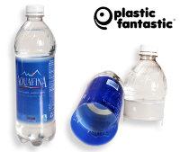 Cейф-контейнер PlasticFantastic Aquafina 0.5 литра