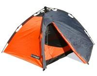 Палатка 2 местная Columbus Trek II (полуавтоматическая)