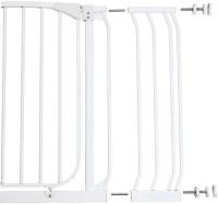 Дополнительная секция ворот безопасности для дверей, коридоров, лестниц 89-100/107-118 см
