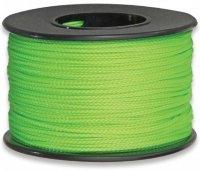 Паракорд Nano, Neon Green 91.5 м