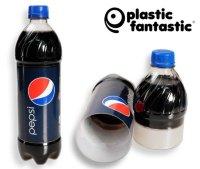 Cейф-контейнер PlasticFantastic Pepsi 0.5 литра