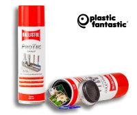 Cейф-контейнер PlasticFantastic Ballistol Protec