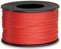 Паракорд Nano, Red 91.5 м