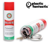 Cейф-контейнер PlasticFantastic Ballistol universal Oil