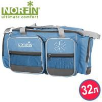 Термосумка Norfin KITEE NFL с посудой 32 литра