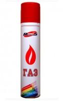 Газ для зажигалок с насадками RUNIS 270 мл