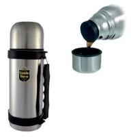 Термос вакуумный Stabilotherm  1 литр