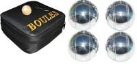Петанк набор из четырех шаров