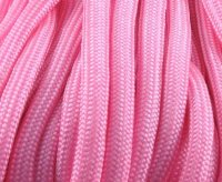 Паракорд 550, Baby Pink 30.5 / 305 м