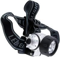 Налобный светодиодный фонарь LED