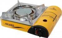 Портативная газовая плита Solaris