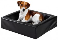 Лежак - кровать для собак и кошек 48*58 см