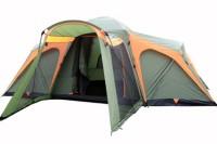 Палатка 6 местная Envision 4+2 CAMP