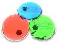 Гелевая грелка многоразового использования Savotta