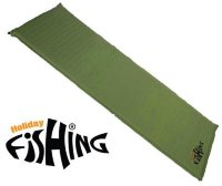 Матрас самонадувной Holiday Fishing 186x54x3.8 см