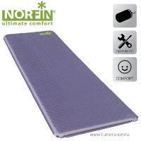 Коврик самонадувающийся Norfin ATLANTIC COMFORT 5.0 см