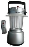 Кемпинговый люминесцентный фонарь с пультом ДУ