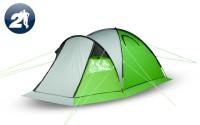 Туристическая палатка World of Maverick IDEAL 200