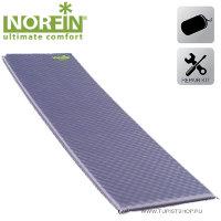 Коврик самонадувающийся Norfin ATLANTIC 3.8 см