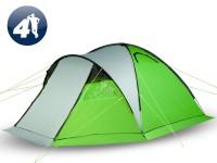 Туристическая палатка World of Maverick IDEAL 400 Alu
