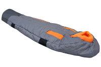 Спальный мешок кокон Envision Evenk Pro до –10С