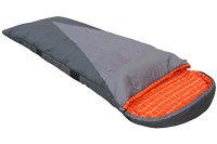 Спальный мешок-одеяло Envision Yukagir до –15С