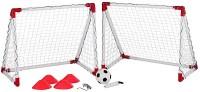 Ворота для мини футбола, флорбола, гандбола 78*68*53 см