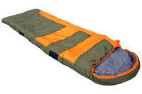 Спальный мешок-одеяло Envision Saami до –15С R/L