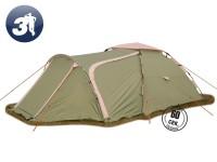 Туристическая палатка World of Maverick ITERA