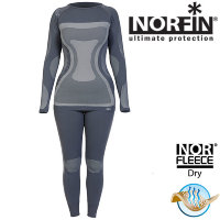 Термобельё Norfin Women ACTIVE LINE