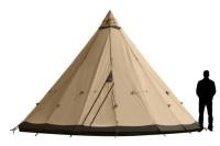 Палатка 15-местная Tentipi Zirkon cp 15