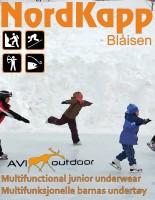 Детское термобельё AVI-Outdoor NordKapp Blaisen 574