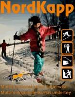 Детское термобельё AVI-Outdoor NordKapp 564