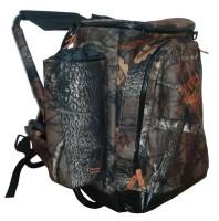 Рюкзак AVI-OUTDOOR Hagle Hard Camo с раскладным стулом