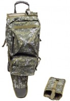 Рюкзак для охотников Savotta Hunting backpack HD camo with gun pocket