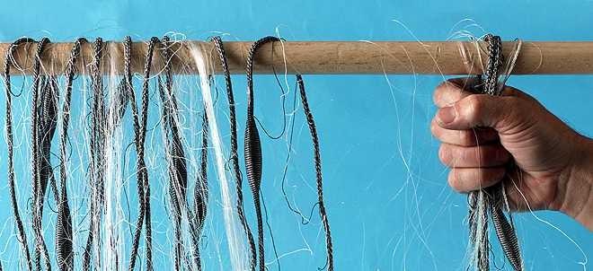 Как сделать шнур для сети 546
