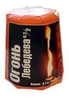 Огонь Лебедева 0,2/2 - топливный патрон антимоскитный