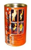 Огонь Лебедева 0,3/2 - топливный патрон антимоскитный