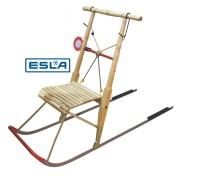 Финские сани ESLA Compact