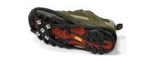 Ледоступы - шипы для обуви