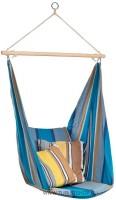 Кресло гамак Biltema с подушками