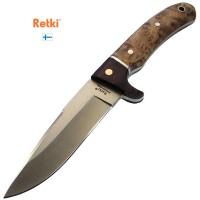 Нож Retki NORDIC