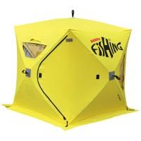 Палатка зимняя Holiday Fishing HOT CUBE2 147*147*167