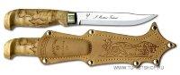 Нож Marttiini Lynx Knife 139