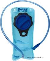 Резервуар для воды (гидратор) Retki Zeomic Drinking System 2L